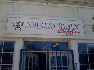 Naked Bean