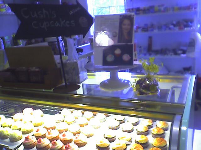 Insane Cupcakes