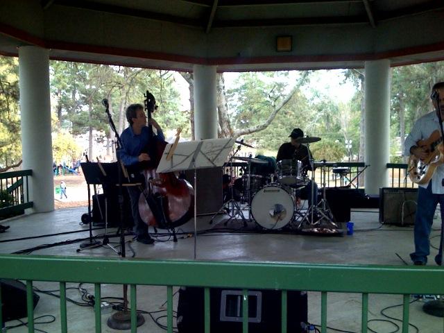 Highland Jazz Festival